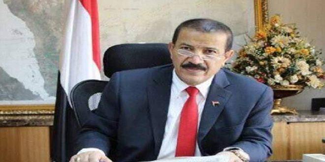 وزارت امورخارجه یمن قرارداد گروه های قسد با یک شرکت آمریکایی برای سرقت نفت سوریه را محکوم کرد