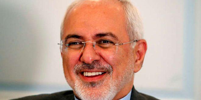 Зариф: Иран выступает за политическое урегулирование кризиса в Сирии