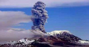 بركان-كليوتشيفسكوي