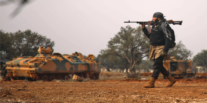 إيقاف 29 شخصاً في فرنسا لتمويلهم التنظيمات الإرهابية في سورية