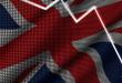 اقتصاد بريطانيا ينكمش في ظل قيود جديدة لمكافحة فيروس كورونا