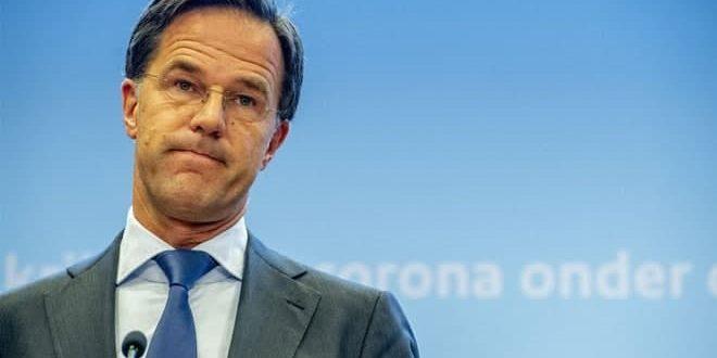 فضائح تورط الحكومة الهولندية بدعم الإرهاب في سورية تتوالى وتستوجب المحاسبة