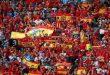 الجماهير الإسبانية تعود للملاعب بداية 2021
