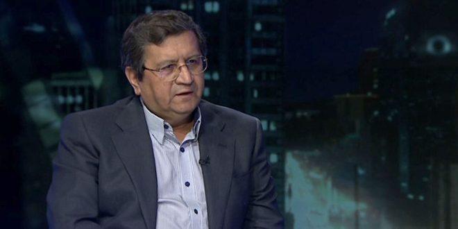 همتي: إيران حققت نمواً اقتصادياً إيجابياً خلال العام الجاري