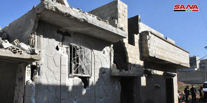 لقاء الأحزاب والقوى اللبنانية: الاعتداءات الإسرائيلية على سورية استكمال لدعم الإرهاب