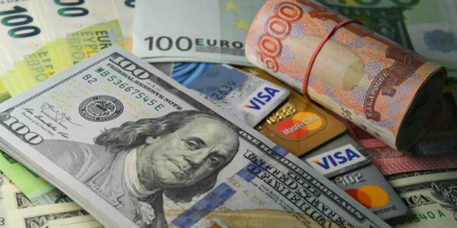المركزي الروسي: ارتفاع احتياطيات البلاد الدولية