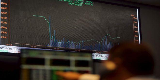 بورصة وول ستريت تصعد مع استقرار عوائد سندات الخزانة
