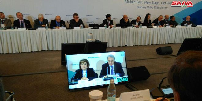 Bogdanov: Idleb and all Syrian regions must be liberated from terrorism