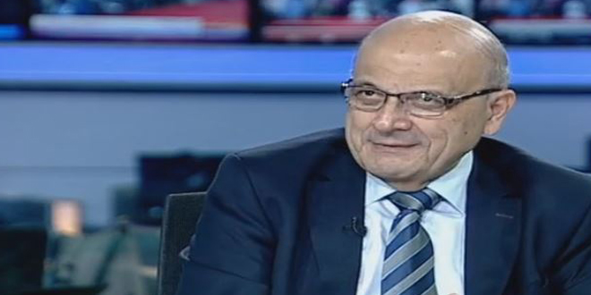 Khoury: Cooperation between Syria and Lebanon in economic field important
