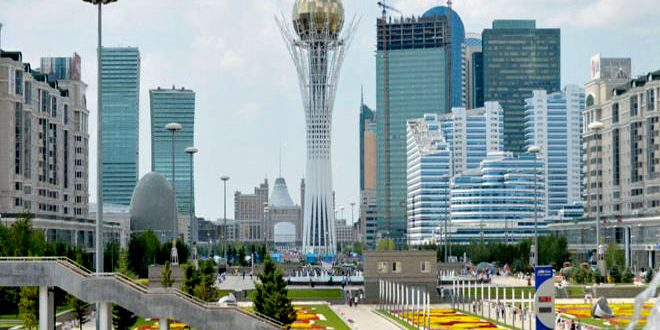 Kazakh Foreign Ministry: Next round of Astana talks might be held in early December