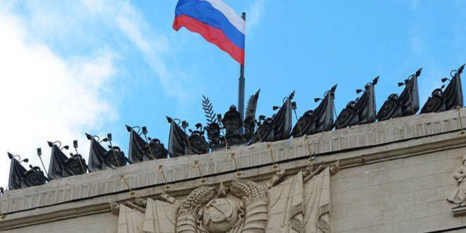 Russian Defense Ministry: Terrorists are preparing for car bomb attacks in Idleb