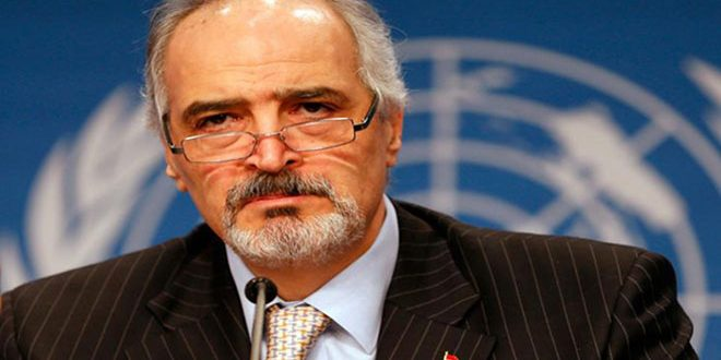 Al-Jaafari reelected as rapporteur of UN Special Committee on Decolonization