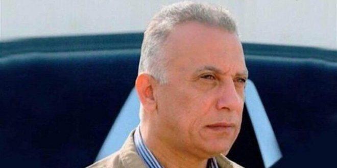 Iraqi President assigns Mustafa al-Kazemi with formation of new Iraqi government