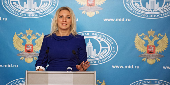 Moscow: OPCW latest report about Syria contradicts the international law