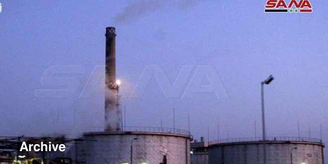 Fire at Banias refinery injures four workers