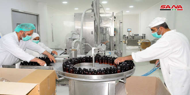 Set of measures approved for ensuring continuity of pharmaceutical industry