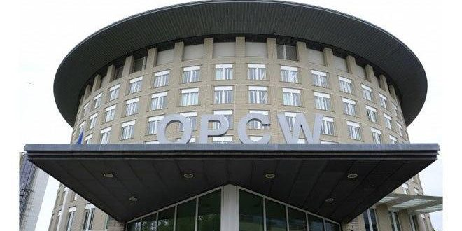 China: Voting on OPCW resolution on al-Latamenah will perpetuate politicization of organization's work