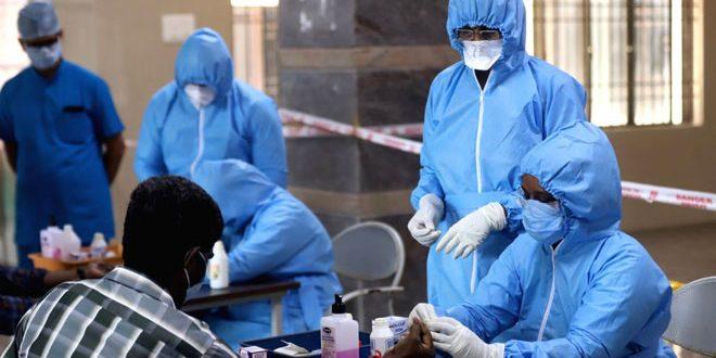 Coronavirus worldwide death toll climbs to 540,810