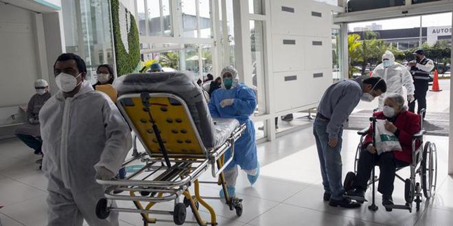 Coronavirus death toll surpasses 760,000 worldwide