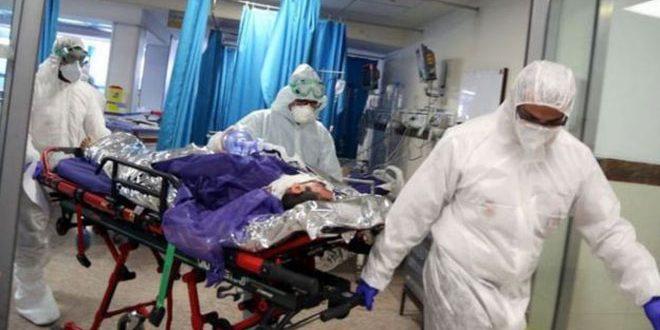 Coronavirus death toll surpasses 729,000 worldwide