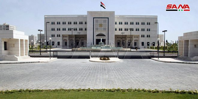 On Syrian Press Day… Prime Minister's Office and Information Minister salute media workers
