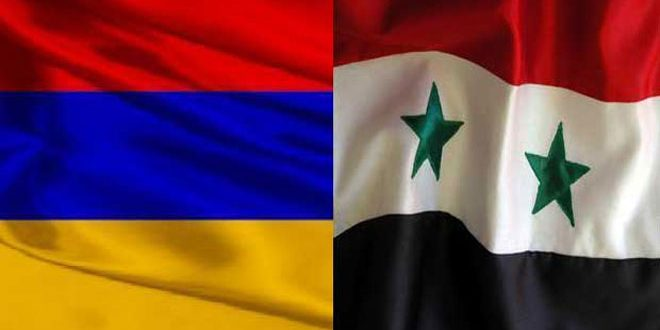 Armenia on its national day… historic friendship with Syria, close stances on different issues