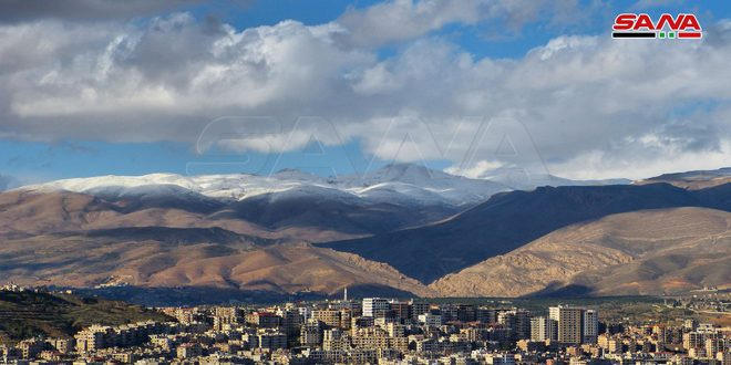 Temperatures to drop, snow expected over mountains