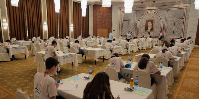 Junior Olympiad reaches its last phase with 101 participants at final qualifiers