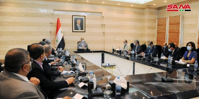 E –Government Higher Guiding Committee approves digital transformation strategy