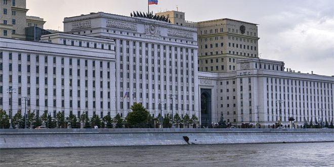 Russian Defense Ministry: Terrorists launch 7 attacks from Idleb de-escalation zone