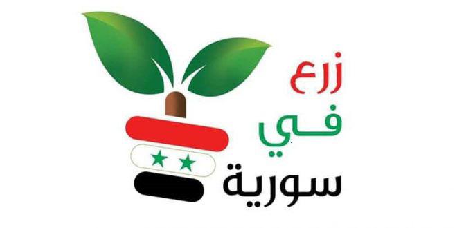 """El Festival """"Cultivado y procesado en Siria"""" se inaugura el 10 del mes próximo"""