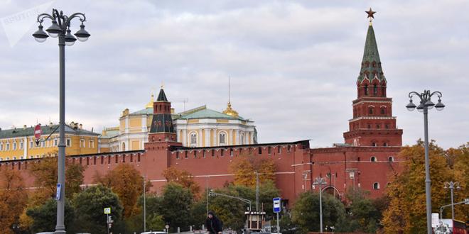 El Kremlin: Putin examina la situación en Idleb con el Consejo de Seguridad ruso