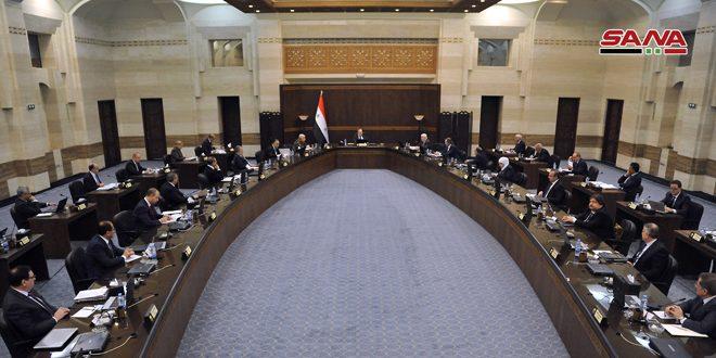 Consejo de Ministros aprueba protocolo de tratamiento contra el COVID-19