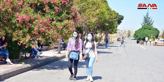 Universidades sirias reabren sus puertas antes estudiantes