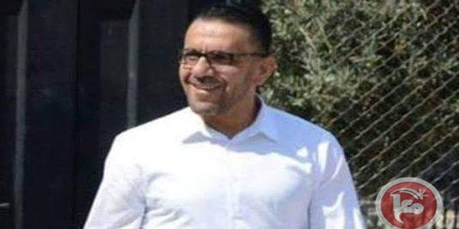نظامیان صهیونیست استاندار قدس را ربودند