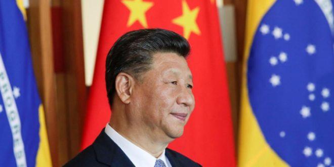 رئیسجمهور چین: اگر لازم باشد با آمریکا مقابله میکنیم