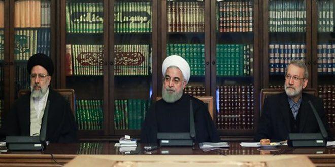 شورای عالی هماهنگی اقتصادی ایران: ضرورت همکاری قوا در اجرای سهمیهبندی بنزین