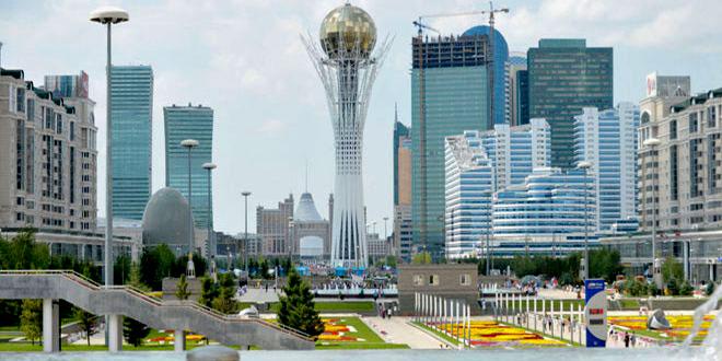وزیر خارجه قرقستان : ممكن است دور جدید مذاکرات «آستانه» اوایل ماه دسامبر برگزار شود