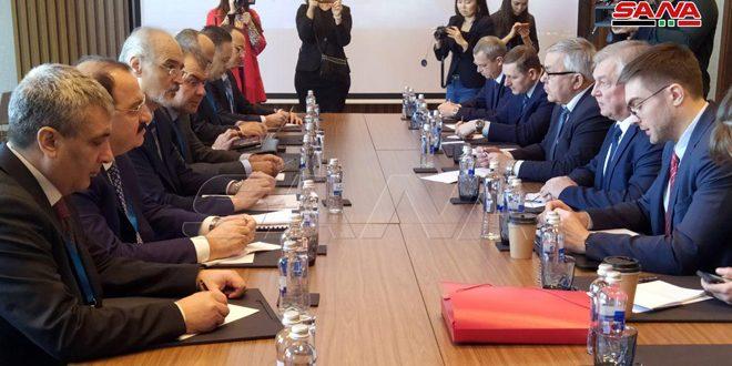 آغاز چهاردهمین نشست مذاکرات آستانه درباره سوریه در پایتخت قزاقستان