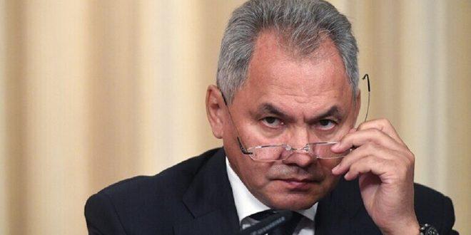 شویگو: روابط روسیه و ناتو رو به وخامت است