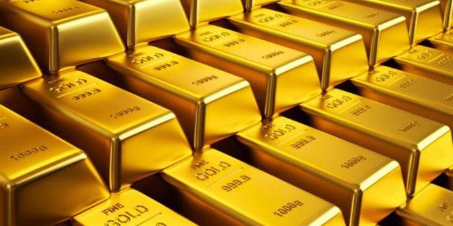 کاهش 6 هزار لیر قیمت فلز زرد در بازار سوریه