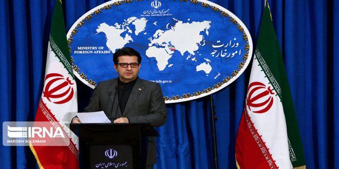 ایران اقدام اروپاییها در فعال کردن مکانیسم حل اختلافات در ارتباط با برجام را رد کرد