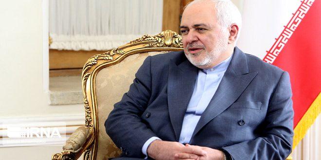 ظریف: ترامپ سیاست خارجیاش را بر مبنای واقعیتها پایهگذاری کند