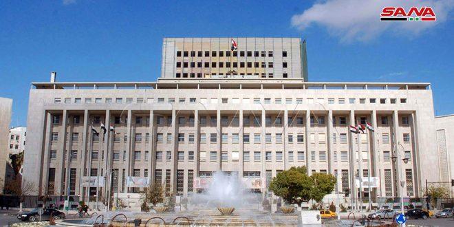 بررسی میکانیسم اجرایی دستورات رئیس جمهور متعلق به تشدید مجازات انجام معاملات تجاری با غیر از لیر سوریه