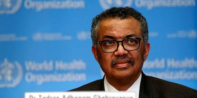 رئیس سازمان جهانی بهداشت : شیوع کرونا در دهها کشور آفریقایی