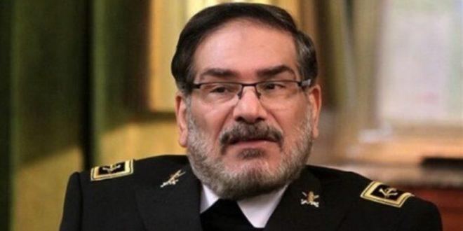 شمخانی: تهدیدات آمریکا علیه ایران رجزخوانی توخالی است