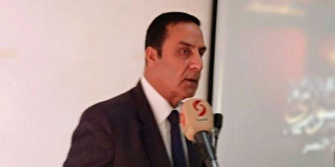 شهاوی: شکست (قانون سزار) مرتبط به ادامه موفقیت های ارتش سوریه است