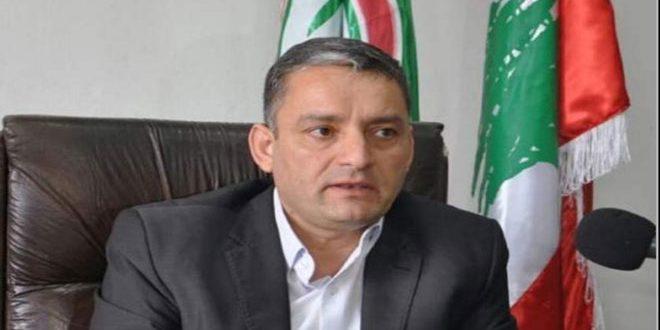 الفوعانی: هماهنگی با سوریه به سود منافع ملی لبنان است