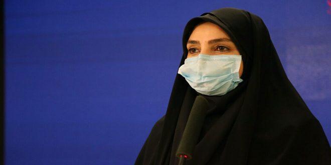 آمار کرونا در ایران: 3512 مبتلا و 190 فوتی