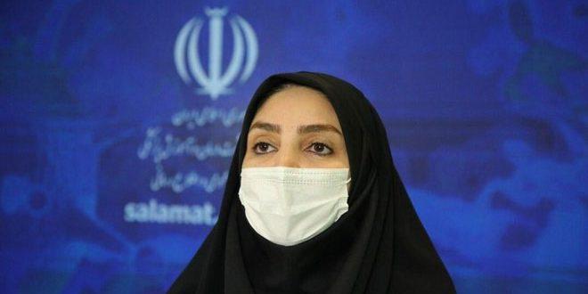 آمار کرونا در ایران: 3563 مبتلا و 207 فوتی
